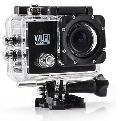 OFKP SJ6000 Waterproof Camcorder Action product image
