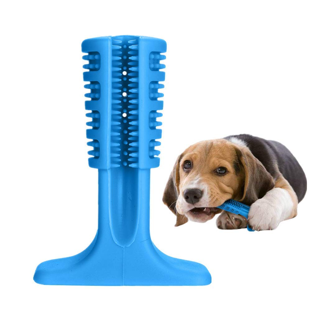 Home & Garden Dog Toys Logical Tooth Cleaning Food Pet Supplies Puppy Dogs Pet Dog Toy Interactive Rubber Pet Dog Cat Puppy Chew Toys Teeth Chew Toys Keep You Fit All The Time