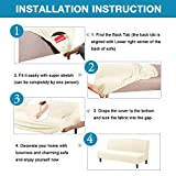 Stretch Armless Futon Covers Full Queen Futon Couch