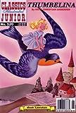 Thumbelina, Hans Christian Andersen, 1894998170