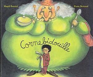 """Afficher """"Cornebidouille"""""""