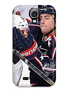 Rosemary M. Carollo's Shop New Style 4820579K256150548 columbus blue jackets hockey nhl (13) NHL Sports & Colleges fashionable Samsung Galaxy S4 cases