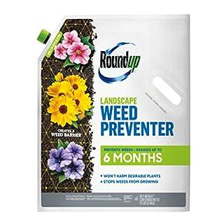 Roundup Landscape Weed Preventer 13 LB