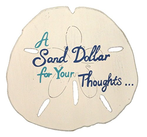 A-Sand-Dollar-for-Your-Thoughts-Wood-Wall-Hanging
