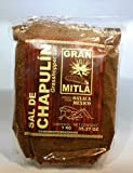 Gran Mitla Sal de Chapulin 1 Kilogram Bag (2.20 Pounds)