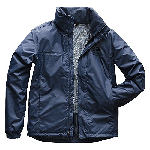 amp; Jacket Resolve Blue Face The Men's Shady North qwvIf70