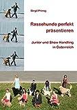 Rassehunde perfekt präsentieren: Junior und Show Handling in Österreich