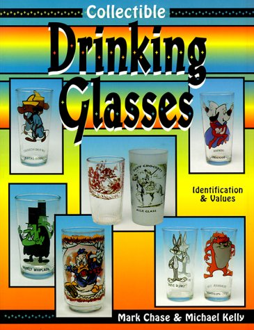 Vintage Pottery Marks (Collectible Drinking Glasses: Identification & Values)