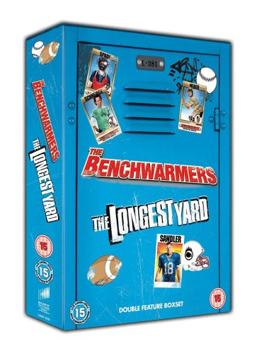 Benchwarmers/the Longest Yard [Import anglais]
