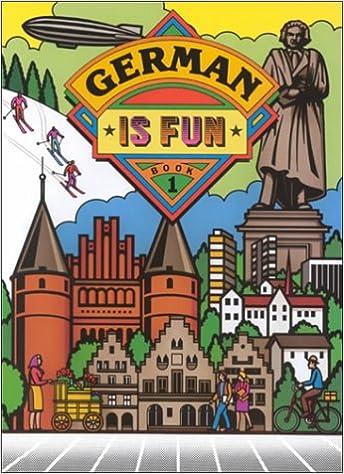 German Is FunBook 2