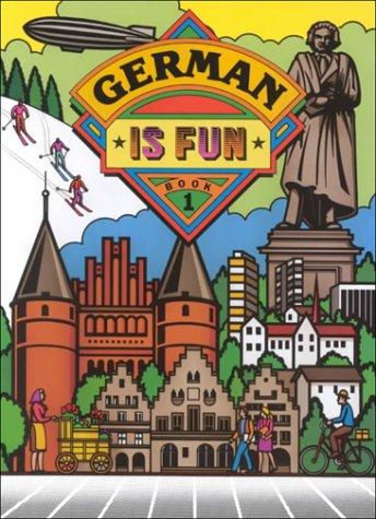 German Is Fun: Book One