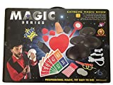 Magic Tricks Set for Kids - Beginners Level - DVD With Instructions Included