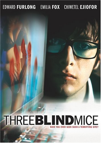 Three Blind Mice -