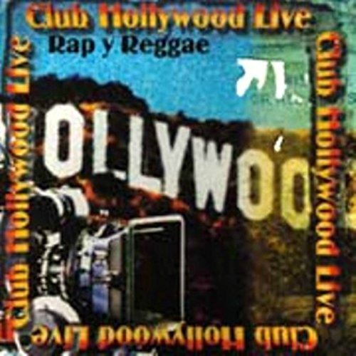 Club Hollywood Live - India Oakley