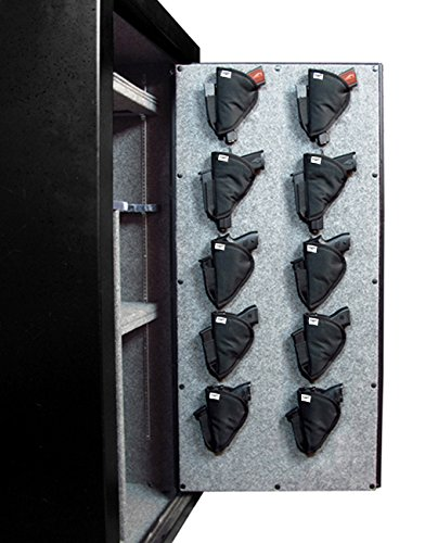 STEALTH Gun Safe Pistol Holster Heavy Duty Handgun Storage Solution (10)