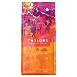 Taylor's Cafe Brasilia Brazilian Rich Roast 227g - Pack of 2
