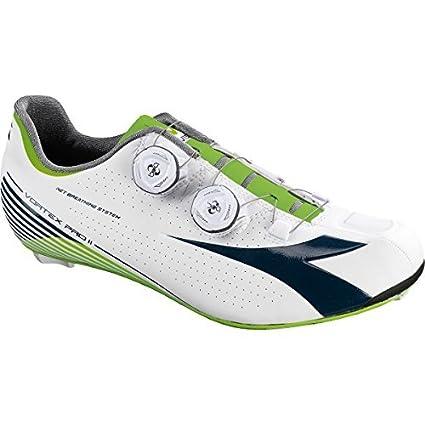 Punch43 By Shoes Whitenavylime Ii Diadora Vortex Pro Men's 0 0k8nwNOPXZ