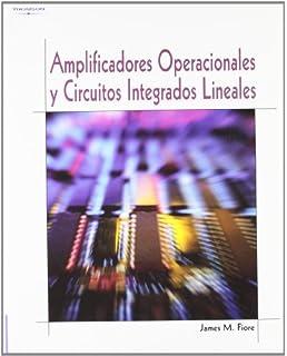 Amplificadores Operacionales y Circuitos Integrados (Spanish Edition)