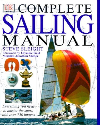 (DK Complete Sailing Manual)