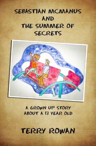 Sebastian McManus and The Summer of Secrets