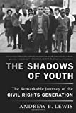 The Shadows of Youth, Andrew B. Lewis, 0809085984