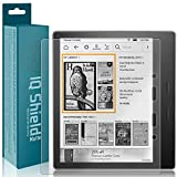 Kindle Oasis Screen Protector, IQ Shield Matte Full Coverage Anti-Glare Screen Protector for Kindle Oasis (7', 2017) Bubble-Free Film