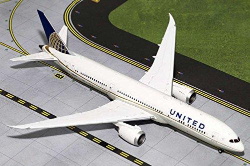 united airlines gemini - 9