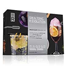 Molecule-R 100967 Gin & Tonic R-Evolution Kitchen Tool Sets