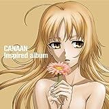 TVアニメ「CANAAN」CANAAN Inspired album