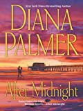Front cover for the book After Midnight by Diana Palmer