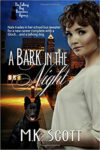 Out At Night (A Very Special Dog Book 1)