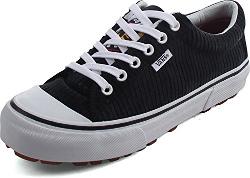 Black True Style Assembly Shoes Womens Vans Design White 29 0wYYZH