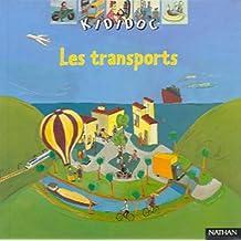TRANSPORTS -LES