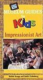Impressionist Art, Ruthie Knapp and Janice Lehmberg, 0871923858