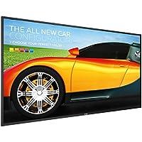 Philips BDL4335QL 43 Display Q-Line Ambilight 350cd/m2 Direct-LED/, BDL4335QL_00 (Ambilight 350cd/m2 Direct-LED/ MVA/1080p w/HTML5 browser - Landscape 16/7 - Portrait 12/7)