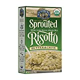 Lundberg Family Farms, Organic Butter & Chive Risotto, Pack of 6, Size - 5.5 OZ, Quantity - 1 Case