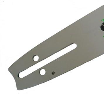 """Schwert passend für Husqvarna 142 45 cm 3//8/"""" 64 TG 1,5 mm Führungsschiene bar"""