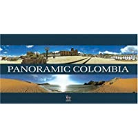 Panoramic Colombia