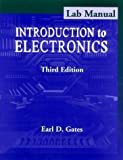 Introduction to Electronics, Gates, Earl D., 0827385587