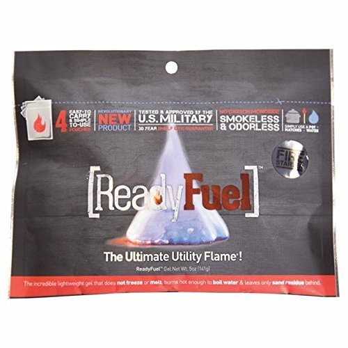Ready Fuel by Ready Fuel