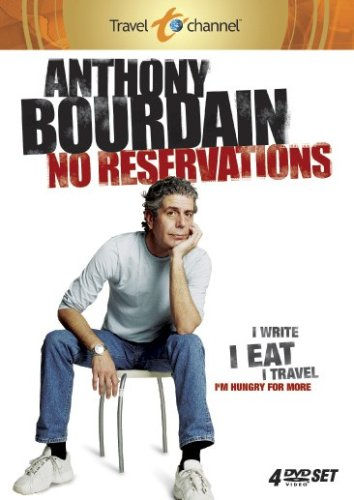 Anthony Bourdain: No Reservations - Collection 1 (No Reservations Season 1)
