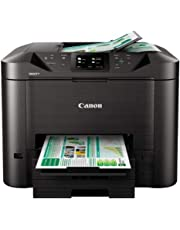 Canon Multi Function Office Printer, MAXIFY (MB5460)