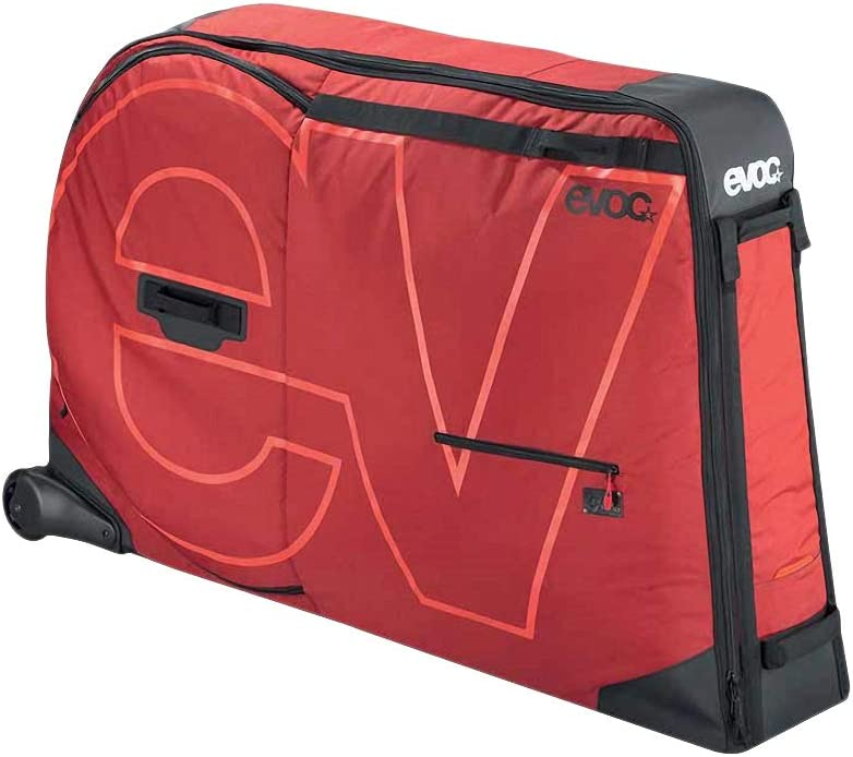 evoc Bike Travel Bag Bolsa de Transporte para Bicicleta, Unisex Adulto