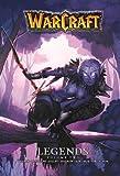 img - for Warcraft Legends Vol. 2 (Blizzard Manga) book / textbook / text book