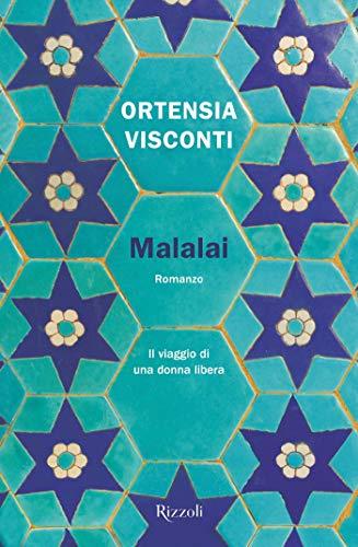 Malalai: Il viaggio di una donna libera (Italian Edition) - Kindle ...