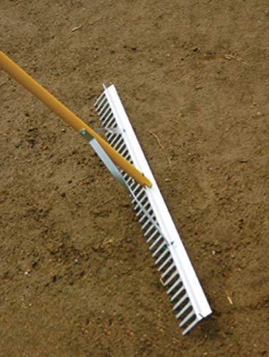 TAG Baseball Field Rake, 36