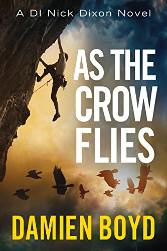 he DI Nick Dixon Crime Series Book 1) (Fly Series)