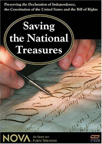 NOVA: Saving the National Treasures by PBS