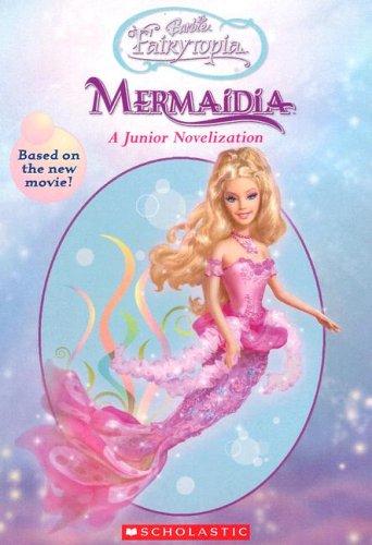 (Mermaidia (Barbie Fairytopia))
