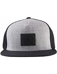 Men's Flexfit Logo Baseball Cap Hat